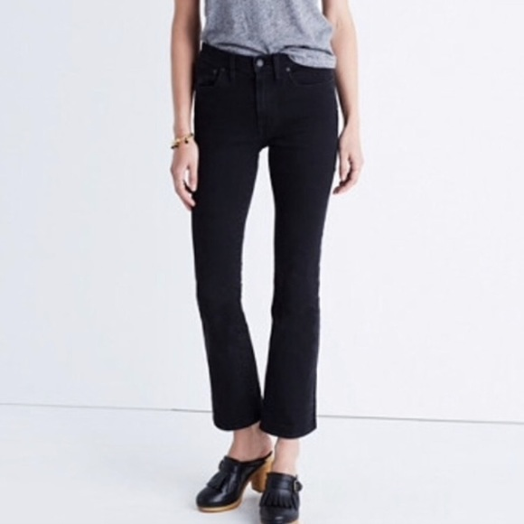 Madewell Denim - 🎀NEW🎀MADEWELL Cali Demi Boot Jeans